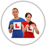 Driving Lessons Batley – Driving Instructor Batley Logo